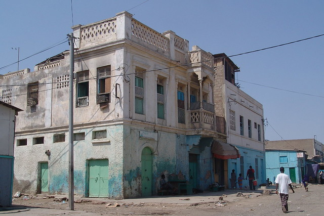 Djibouti architecture | Flickr - Photo Sharing!