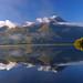 Pioneer Peak by Doug Lloyd