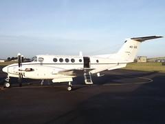 40165 Beech Super King Air 200