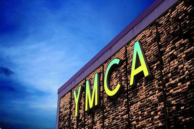 ymca from Flickr via Wylio