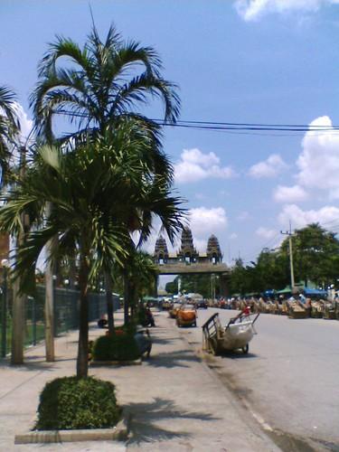 Cambodia View