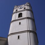 Tower of the Little Church, Debrecen