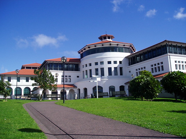 Wellsford New Zealand  City pictures : Massey University Albany Campus | Flickr Photo Sharing!