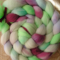 Kiwi Colourway