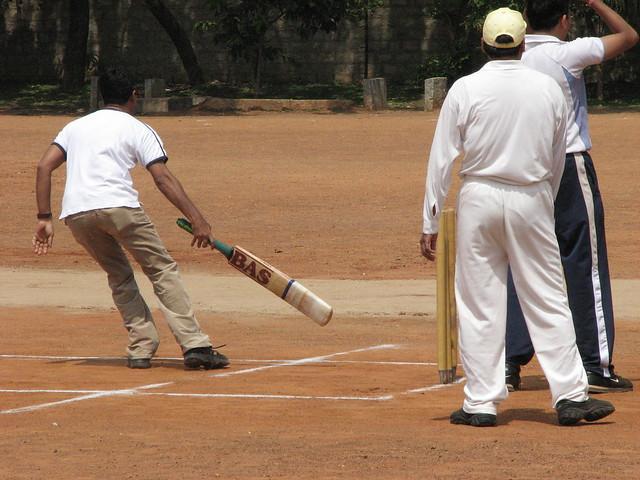 y cricket app