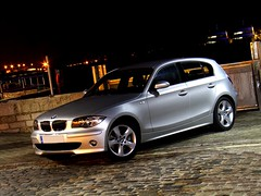 automobile, automotive exterior, bmw, family car, wheel, vehicle, automotive design, bumper, bmw 1 series (e87), land vehicle, luxury vehicle,