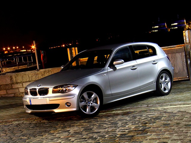 bmw 130i flickr photo sharing. Black Bedroom Furniture Sets. Home Design Ideas