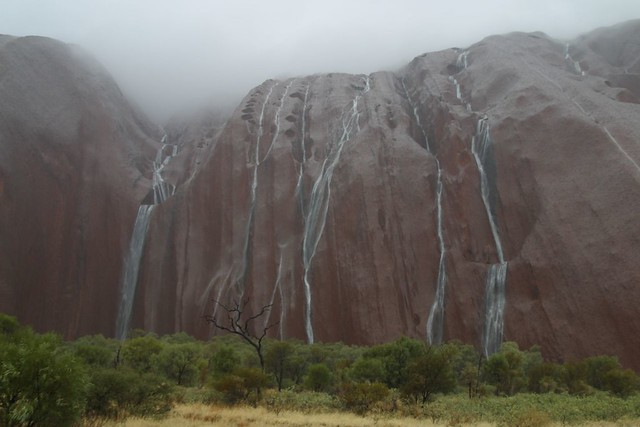 Uluru Ayers Rock A Gallery On Flickr