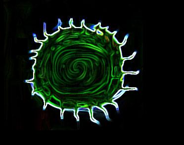 green germ