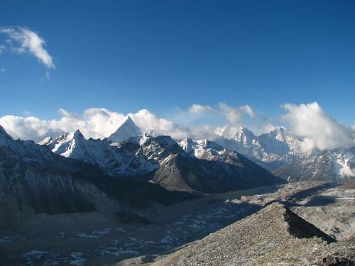 nepal mountains trek geotagged glacier himalaya khumbu kala amadablam kalapattar pattar solukhumbu sagamartha patthar geo:lat=279942996714303 geo:lon=8682828204031905