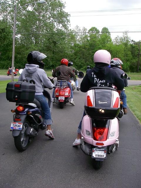 Rides, Scooter Rides, Vespa Community, Vespa Scooters | Vespa USA