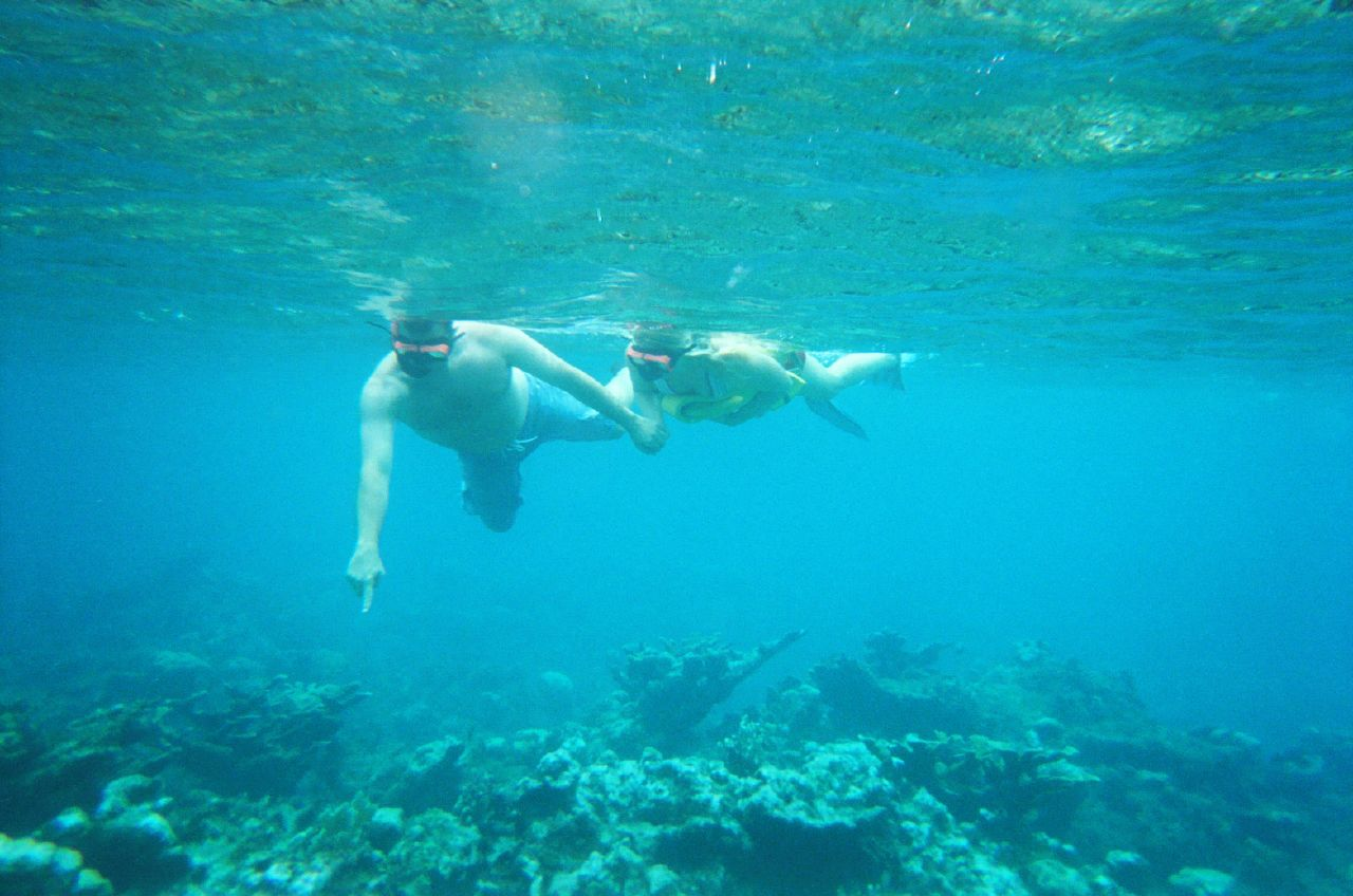 Snorkeling Excursion