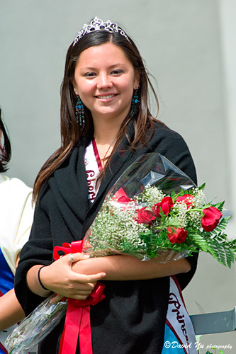 Princess Lisa Michiko Flynn