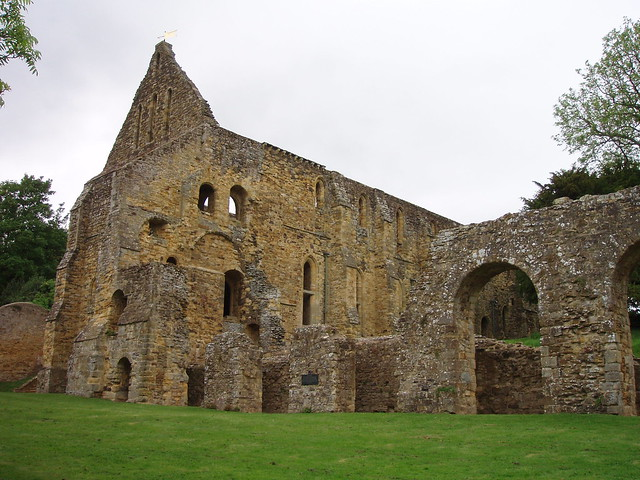 Battle Abbey, East Sussex