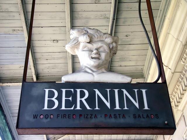 Header of Bernini