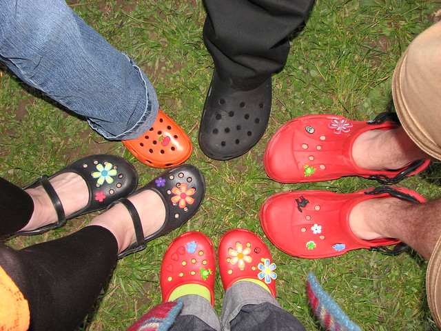 Crocs Meeting