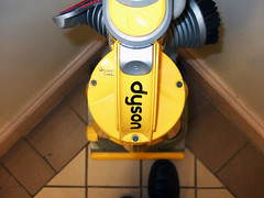 dyson vacuum cleaner to keep your carpets clean