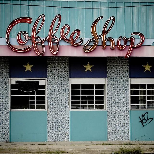 Coffee Cafes Houston