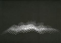 croxcard 54 wouter decorte (2007) PLOOIBAAR LANDSCHAP aluminium 70/450x48/312cm