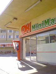OK Minimart