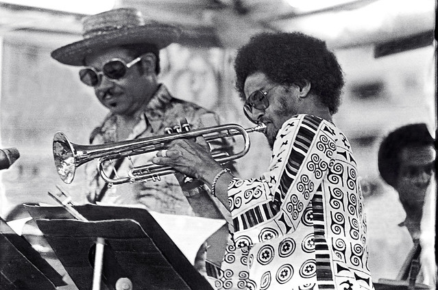 Jimmy Owens & Frank Wess