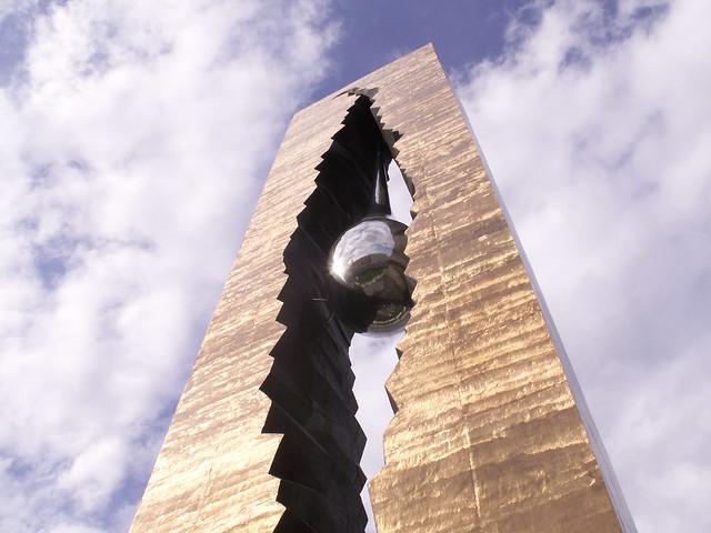 9 11 Memorial Bayonne Nj Flickr Photo Sharing