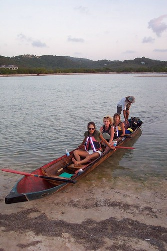 Carib Canoe Crew | Flickr - Photo Sharing!