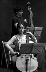 BRUNDIBAR PROJECT ´07 - Juventudes Musicales de León y SieroMusical