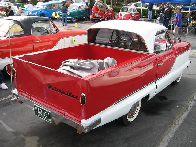 West Covina Car Show
