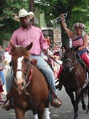 July 4th Parade (pingnews)