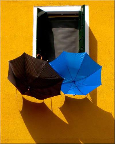 Buranello Brollies