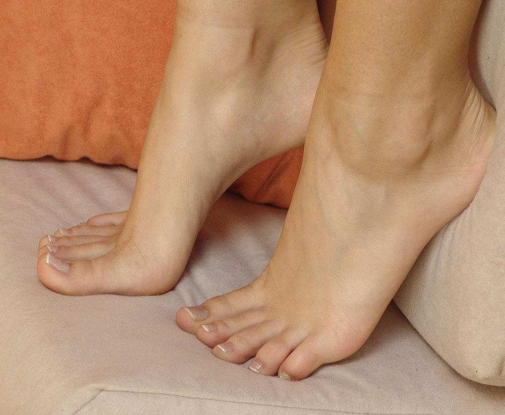 Angle Foot - Picture Sets