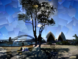 Picnic at Bennelong Point