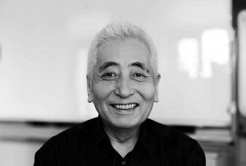 Shigeo Maruyama