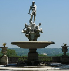 Kykuit Fountain