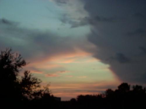 sunset sunrise texas tomball 77377 texasmusician jessecsmithjr thetomballblogger