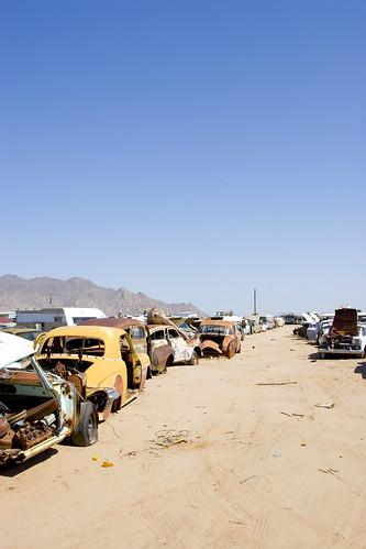 20d cars canon junk junkyard maricopa canonef24105mmf4lisusm flickrouting hiddenvalleyauto