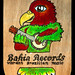 Bahia Records logo