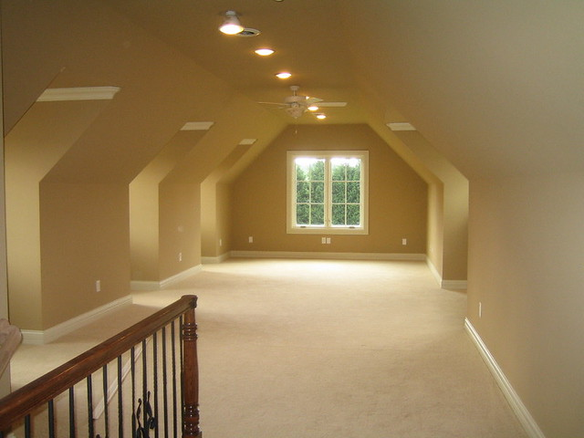 Rec Room Ideas For Painting L Shape Rooms