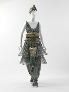 7a. Poiret Fancy Dress 1911 full