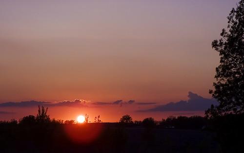 sunset iowa 52sunsets