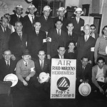 Air Raid Marshals Photo