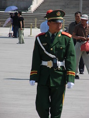 The People's Soldier!