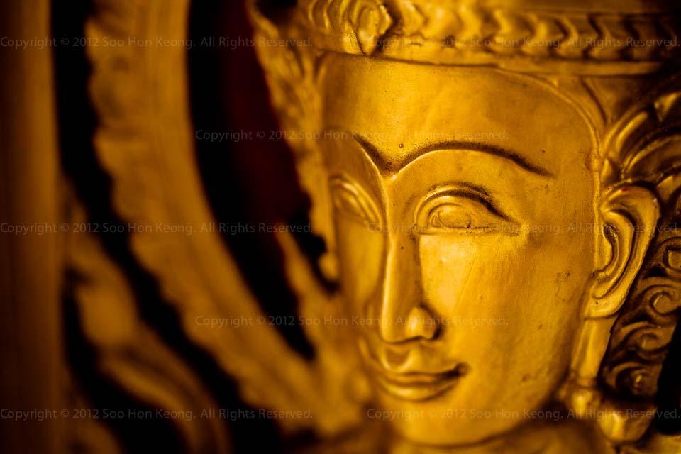 Figurine @ Khao Wang palace, Phetchaburi Thailand