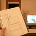 TV sketching