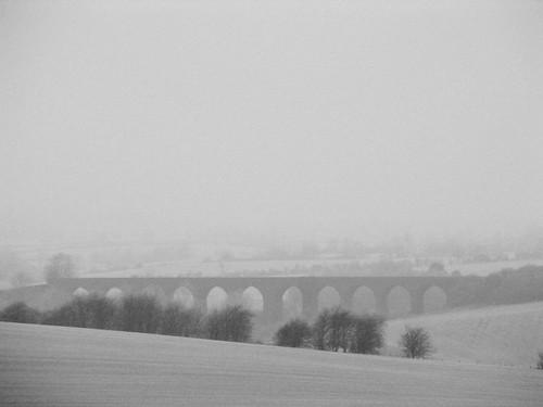 geotagged staverton railwayviaduct southwarwickshire catesbyviaduct geo:lat=52247024 geo:lon=1223779 greatcentralline