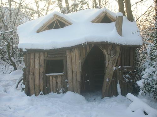 Log House 2009