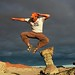 Jumping Cayoyinesco