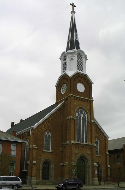 Gay churches ohio