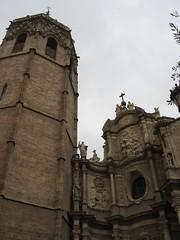 Valencia, la cattedrale
